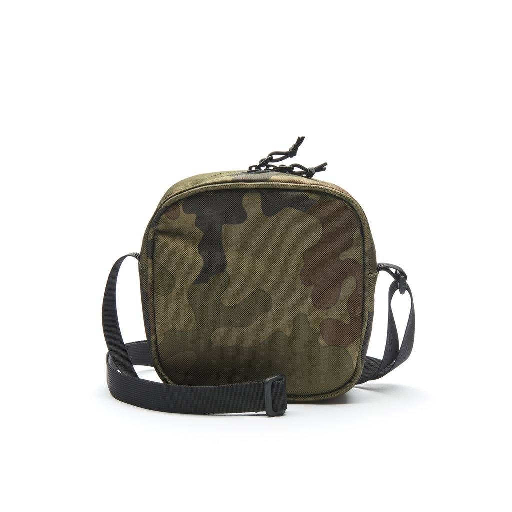 Polar Skate Co Cordura Dealer Bag in Camo - Back