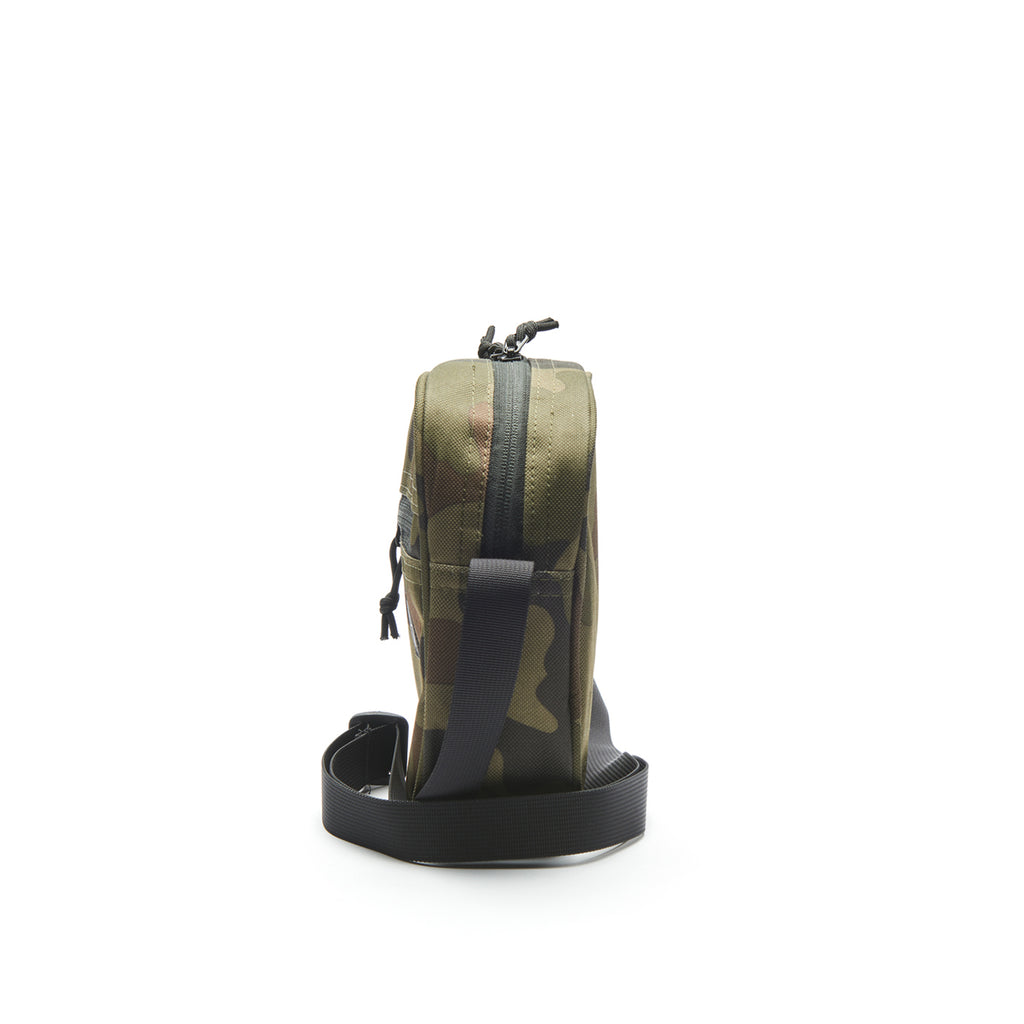 Polar Skate Co Cordura Dealer Bag in Camo - Profile