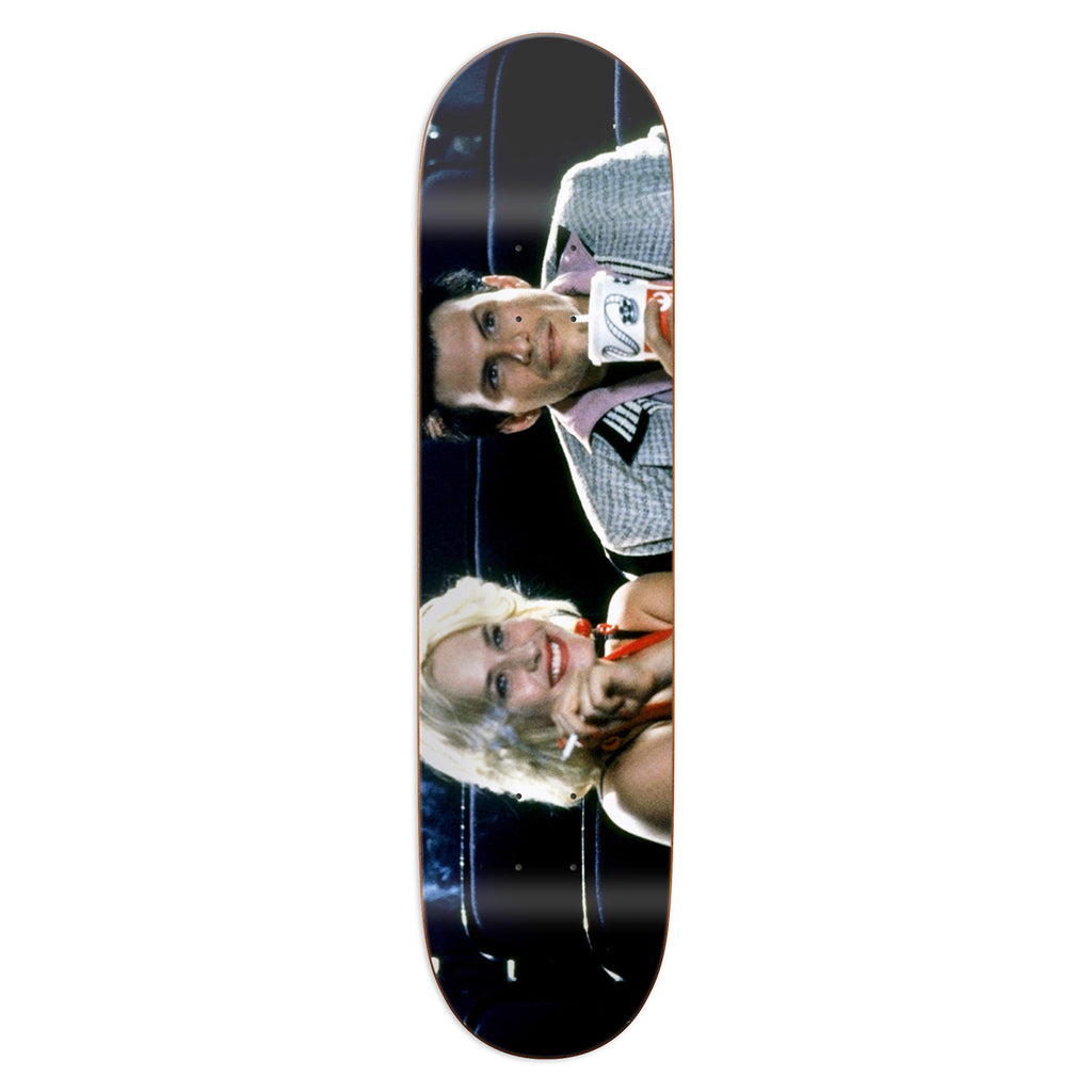 Skateboard Cafe Cinema Skateboard Deck in 8.25""