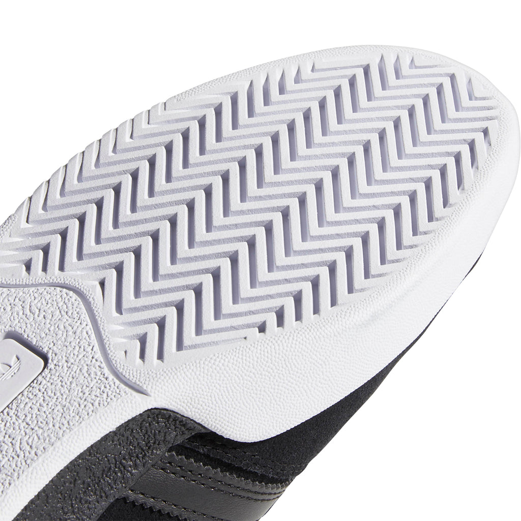 Adidas City Cup Shoes in Core Black / Core Black / Footwear White - Sole 2