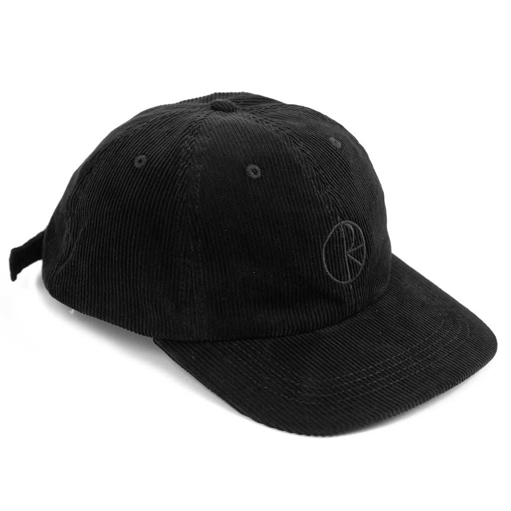 Polar Skate Co Cord Cap in Black