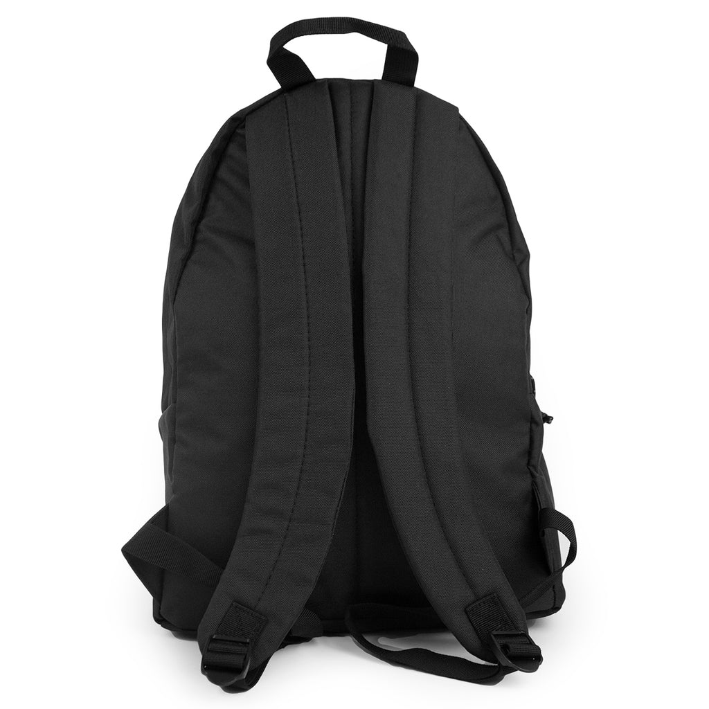 Bored of Southsea Daily Use Backpack in Black - Back