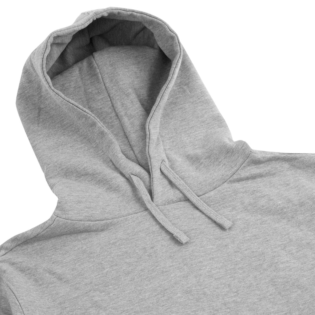 Bored of Southsea Daily Use Pullover Hoodie in Heather Grey - Hoodie