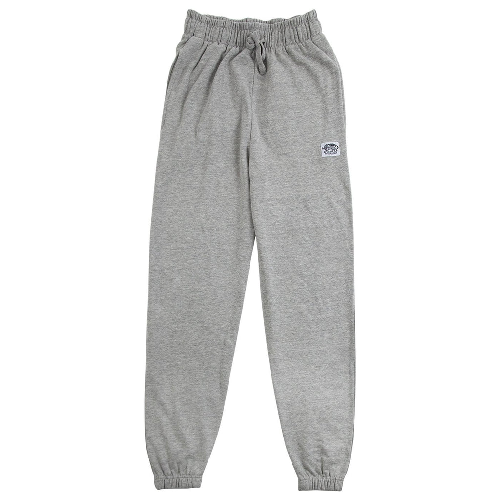 Bored of Southsea Daily Use Jogger Pant in Heather Grey