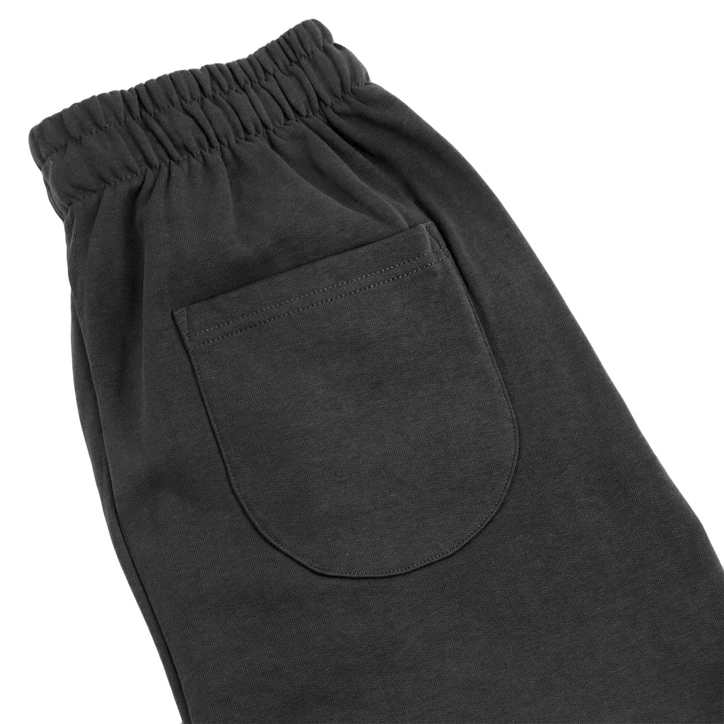 Bored of Southsea Daily Use Jogger Pant in Black - Back Pocket