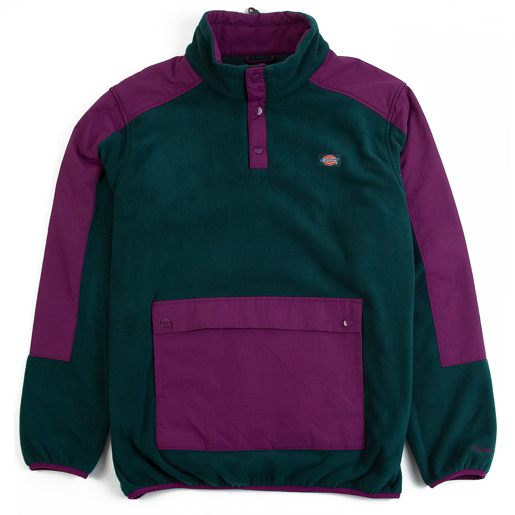 Dickies Denniston Fleece in Forest