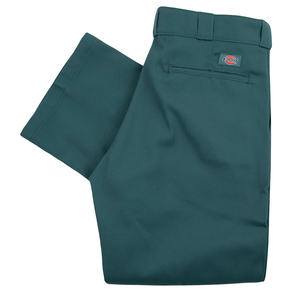 Dickies 874 Original Straight Pant in Lincoln Green