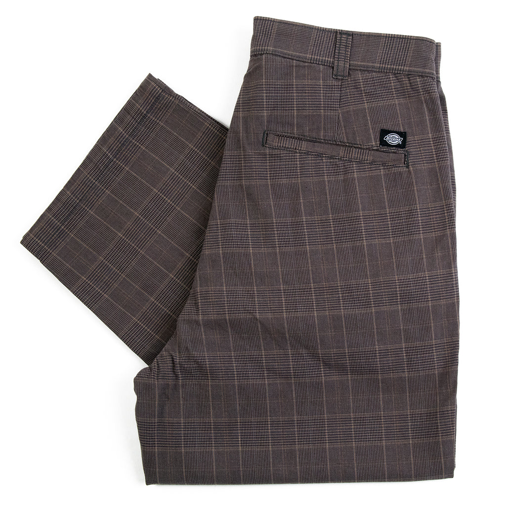 Dickies Artemus Trouser in Dark Brown