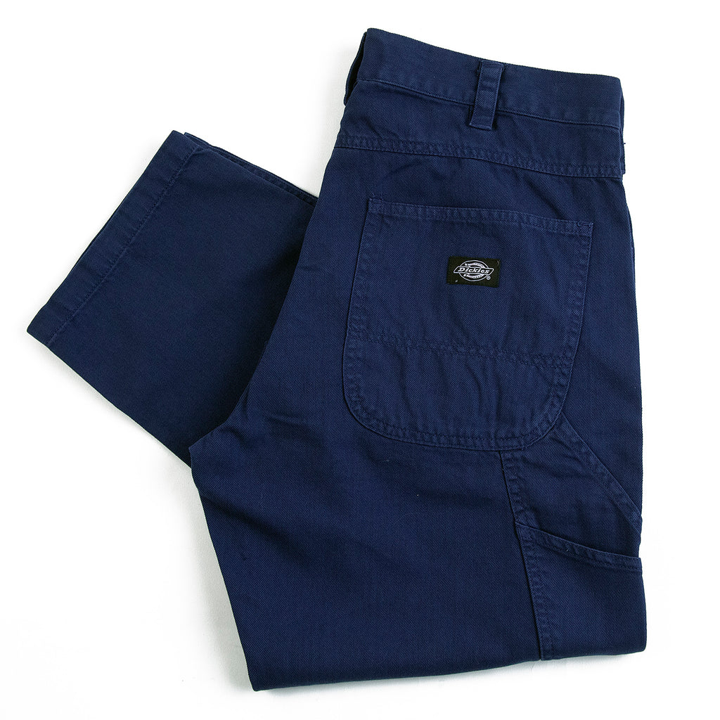Dickies Fairdale Carpenter Pant in Deep Blue