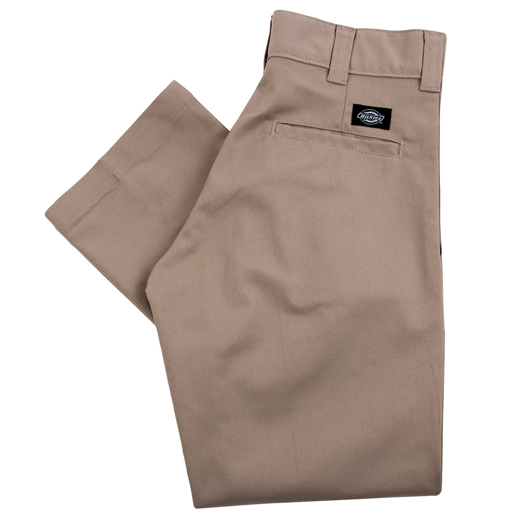 Dickies 894 Industrial Work Pant in Khaki