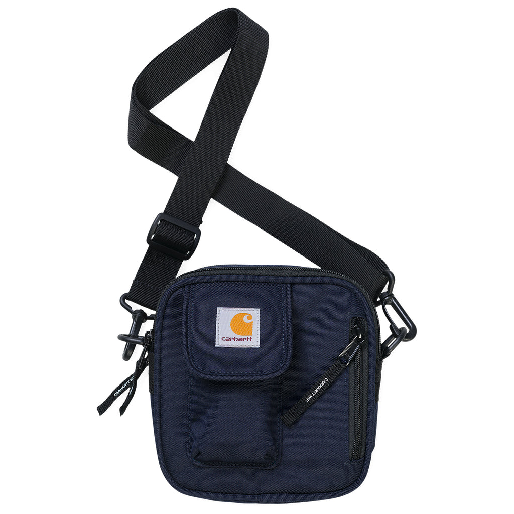 Carhartt WIP Essentials Bag in Dark Navy