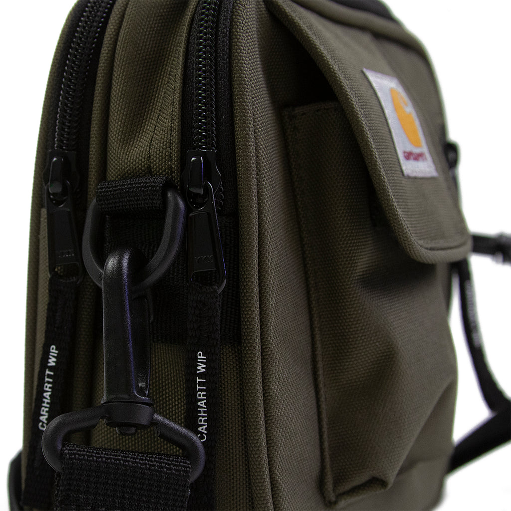 Carhartt WIP Essentials Bag in Cypress - Detail