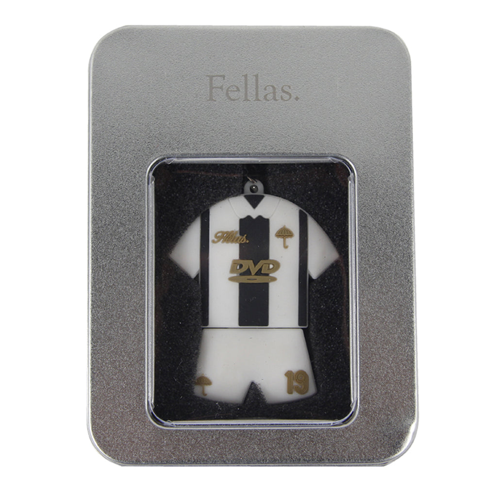 Helas Fellas Video USB Key