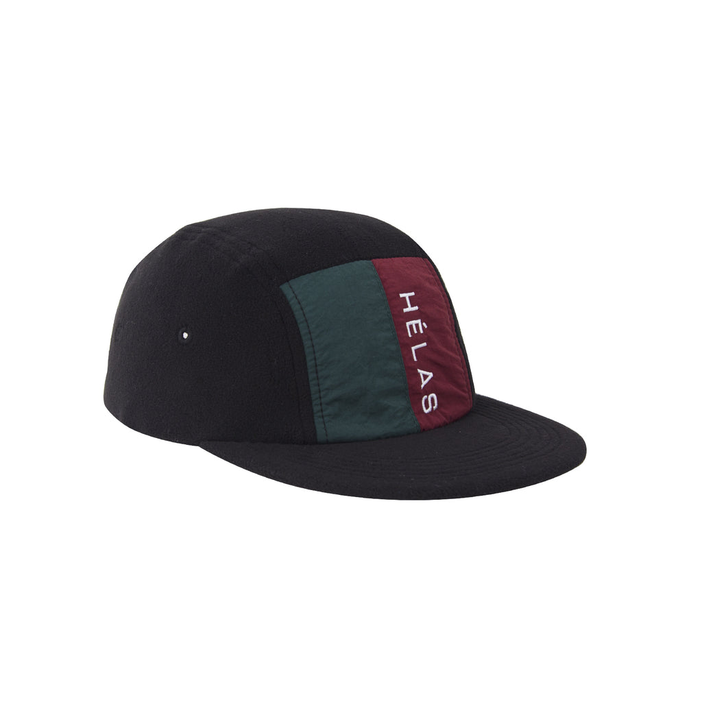 Helas Freeze Cap in Black