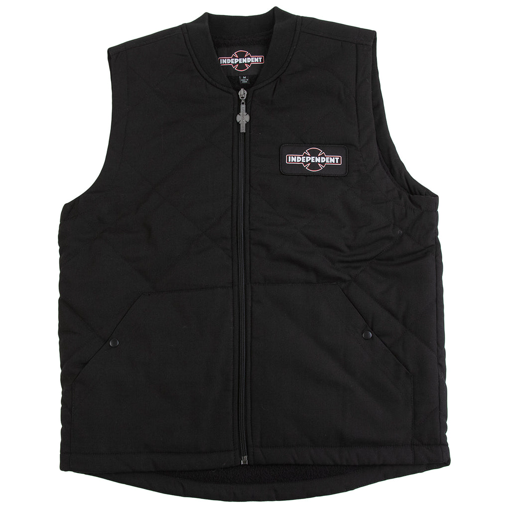 Independent Trucks Foundation Vest in Black