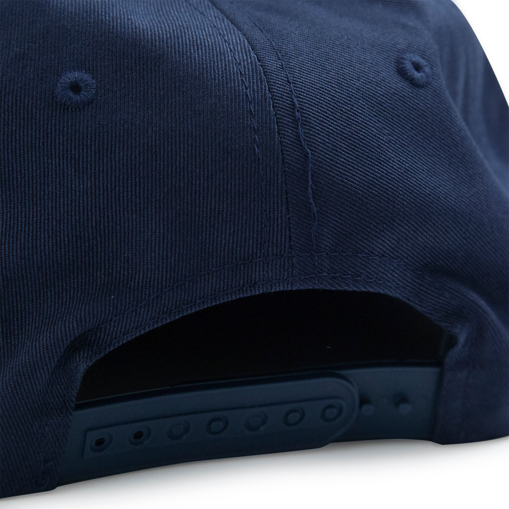 Girl Skateboards OG Liner Hat - Indigo
