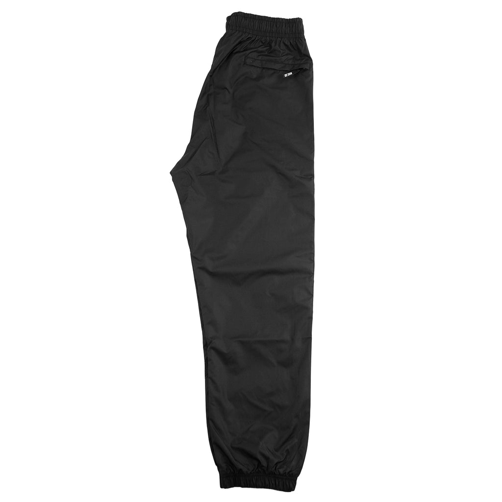 Nike SB Orange Label Ishod Wair Pants in Black / Black / Black - Leg