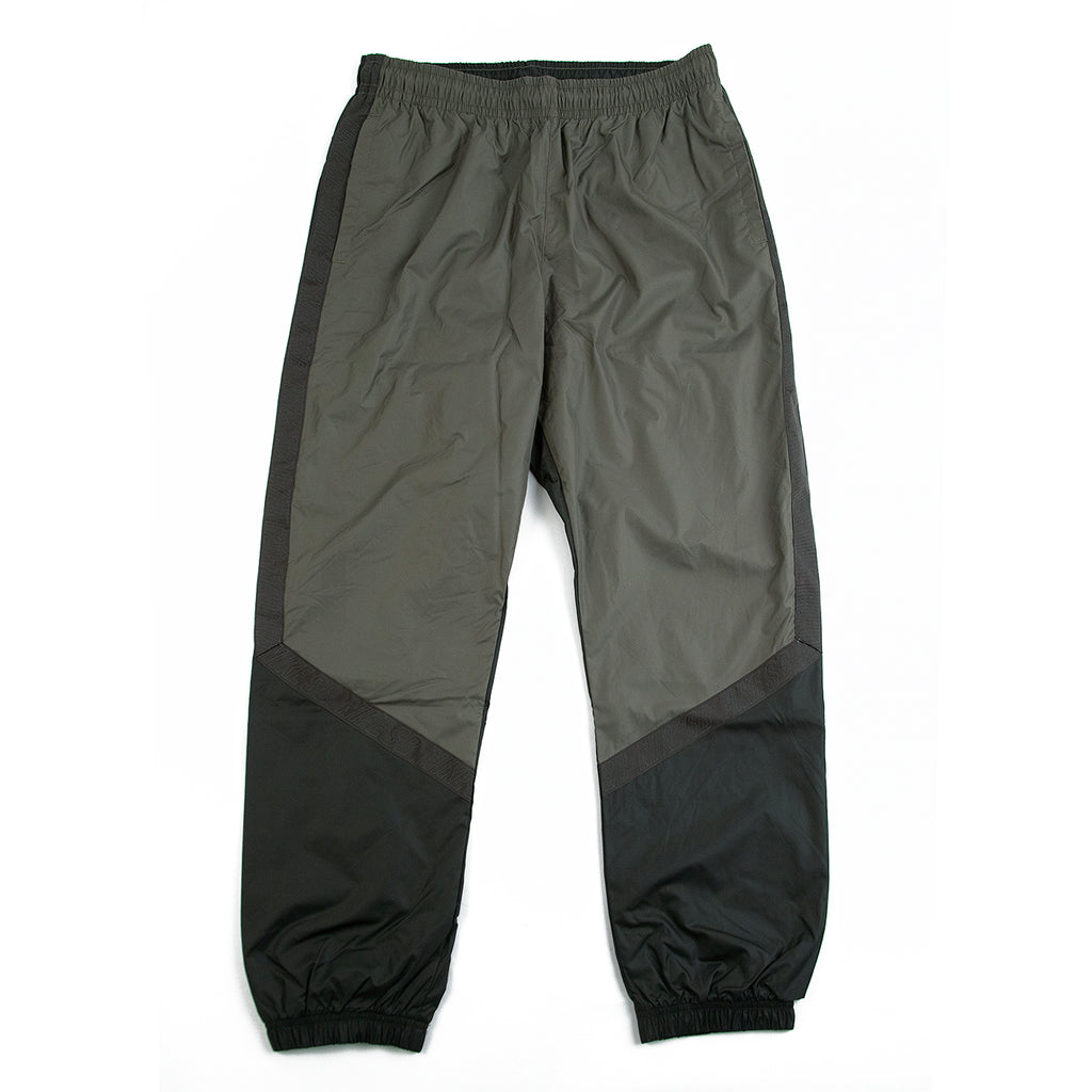 Nike SB Orange Label Ishod Wair Pants in Medium Olive / Sequoia