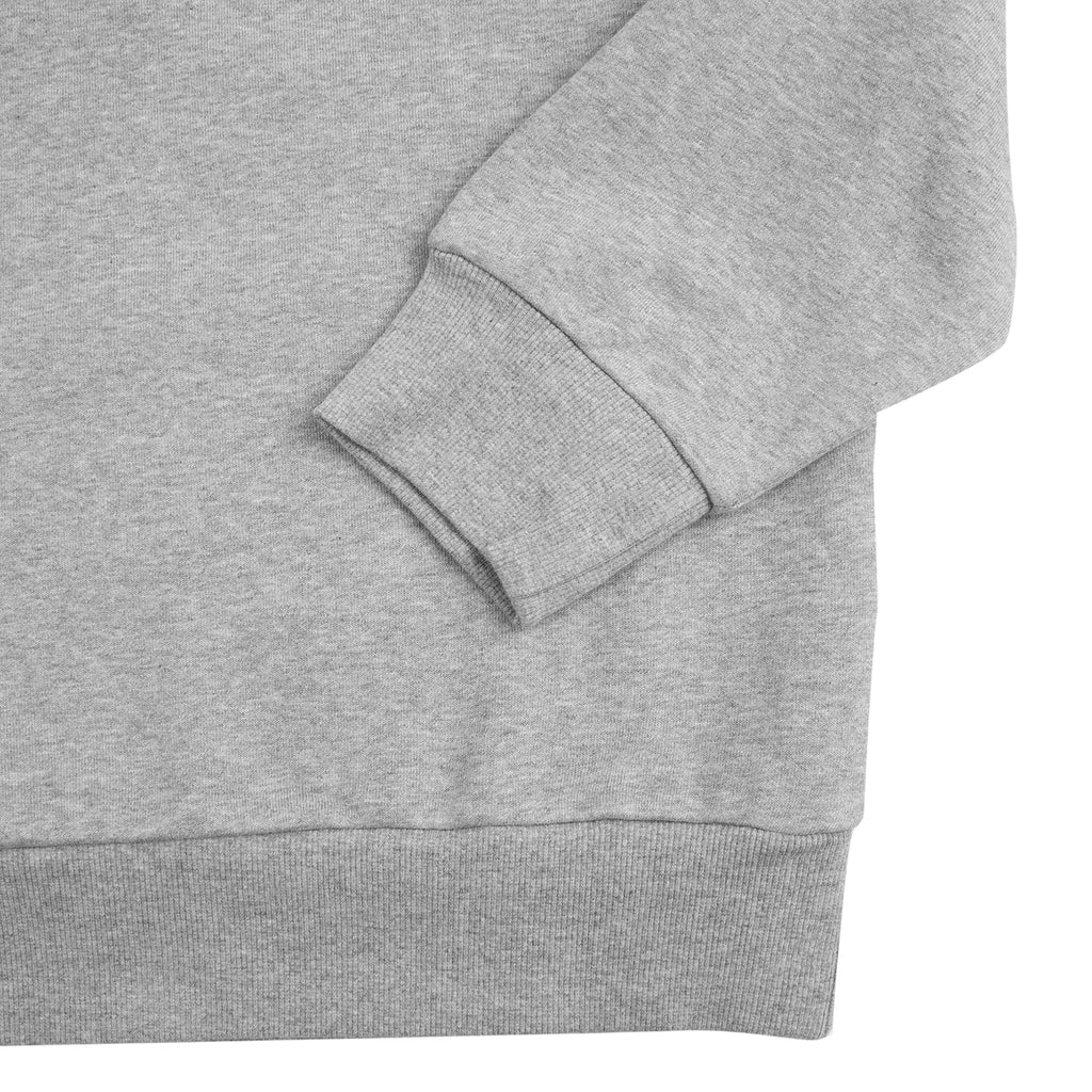 Carhartt WIP Incognito Sweatshirt in Grey Heather - Cuff