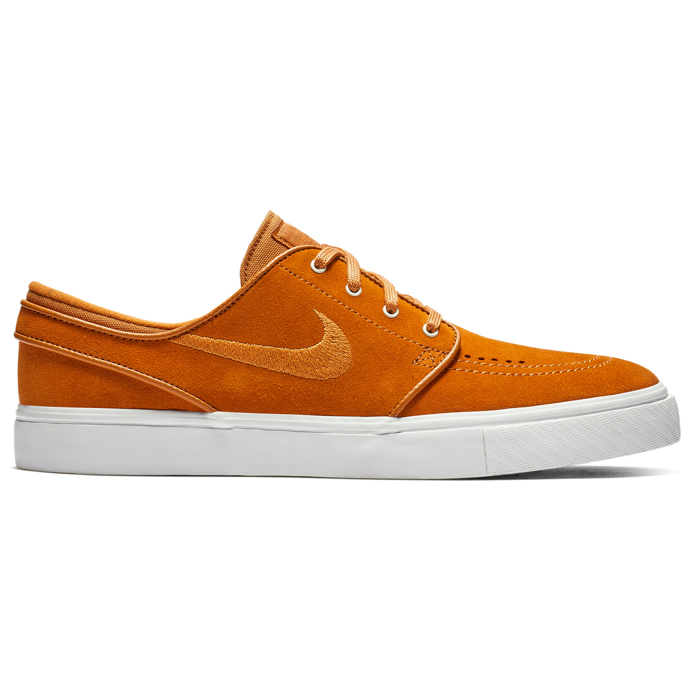 best loved 6a037 39b21 Nike SB Zoom Stefan Janoski Shoes - Cinder Orange   Cinder Orange - White