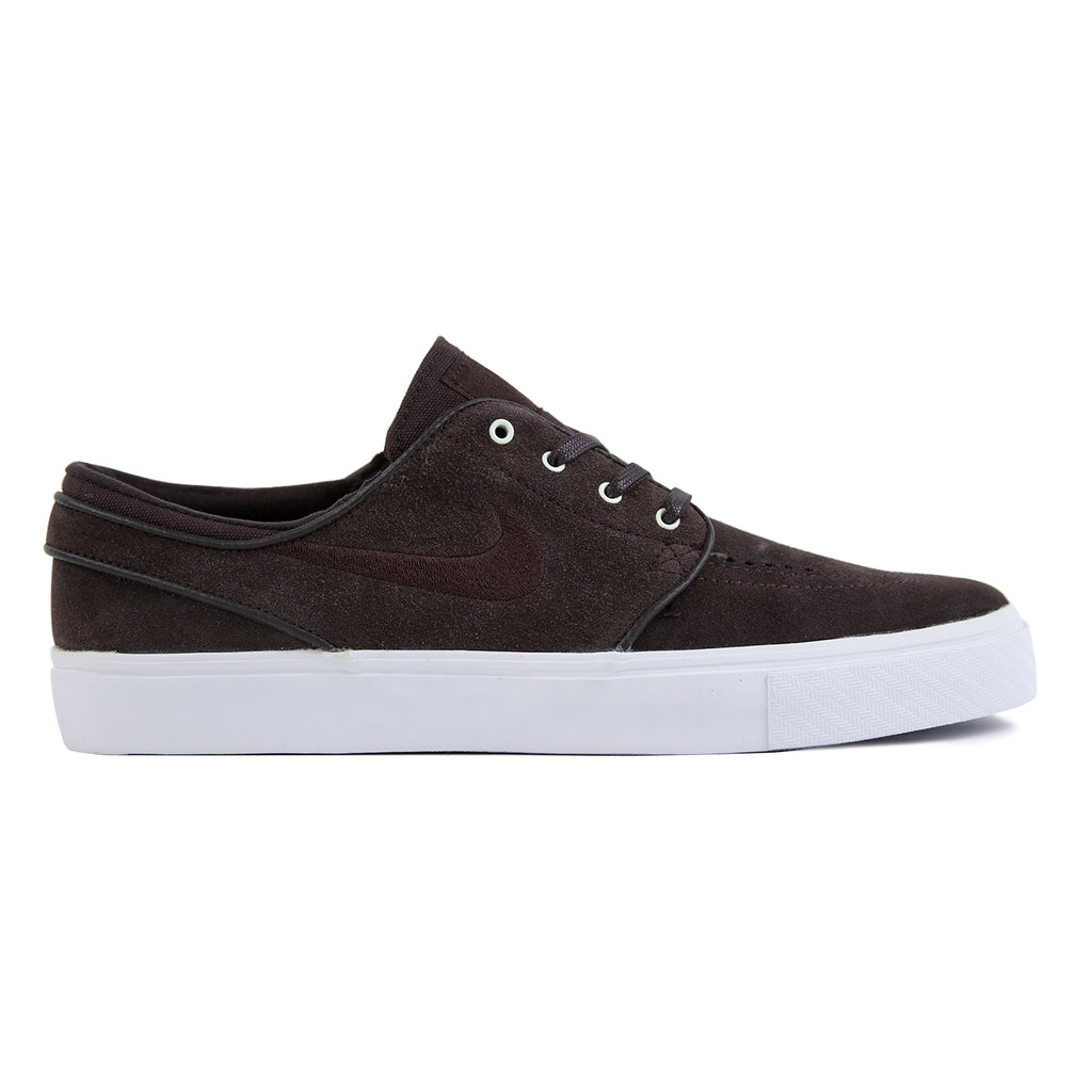 Nike SB Zoom Stefan Janoski Shoes in Velvet Brown / Velvet Brown