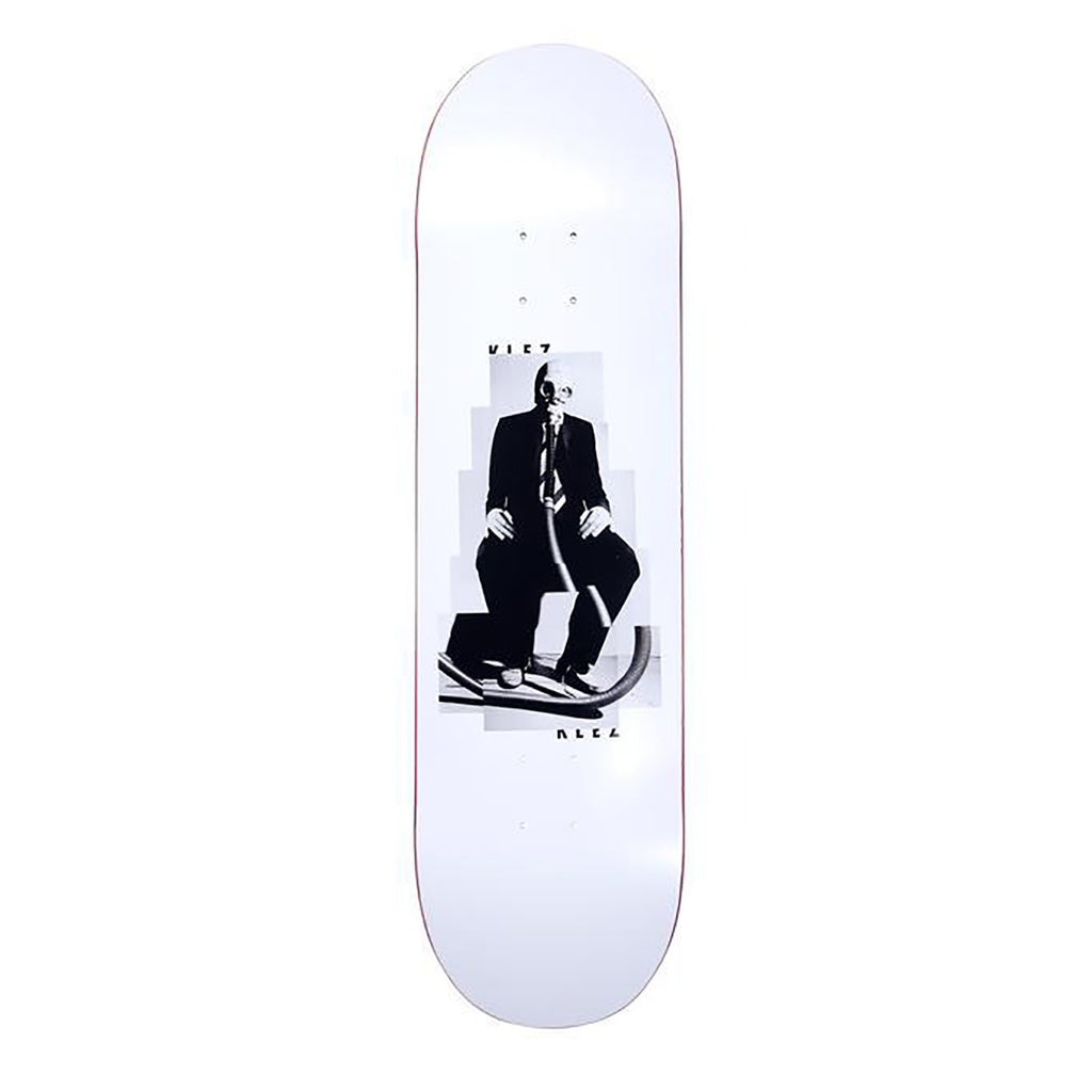 Polar Skate Co Brain Blower Skateboard Deck in 8.625""