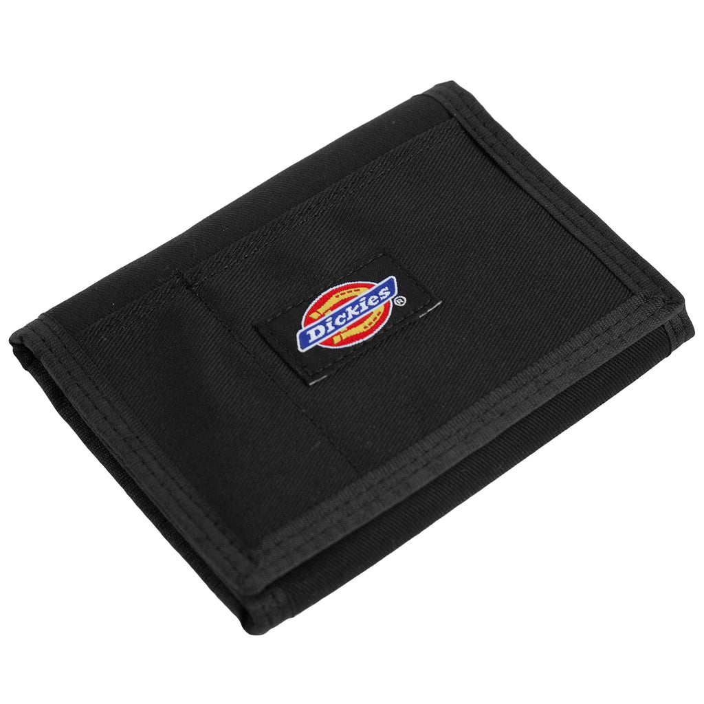 Dickies Kentwood Wallet in Black - Detail