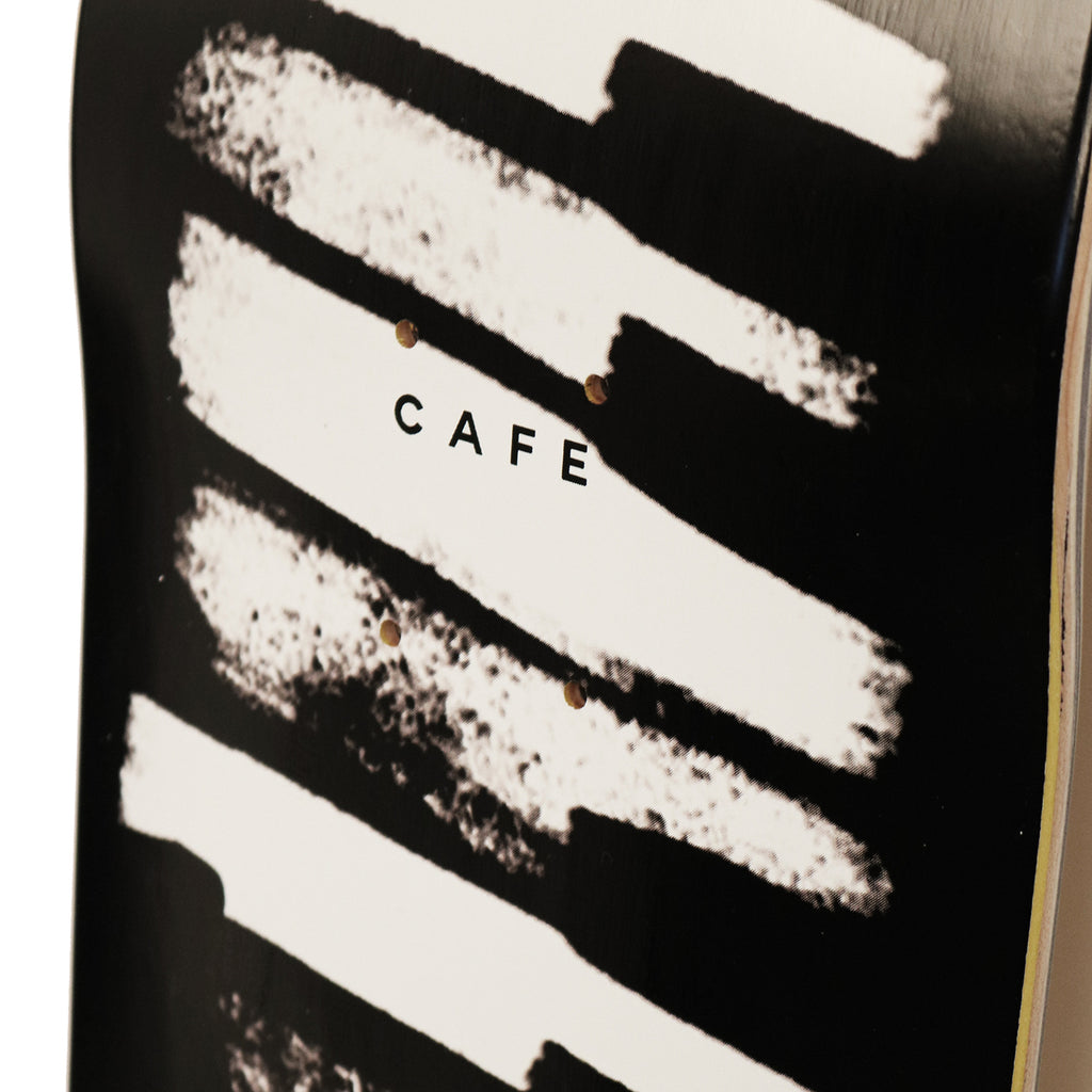 Skateboard Cafe Keys Skateboard Deck - Print