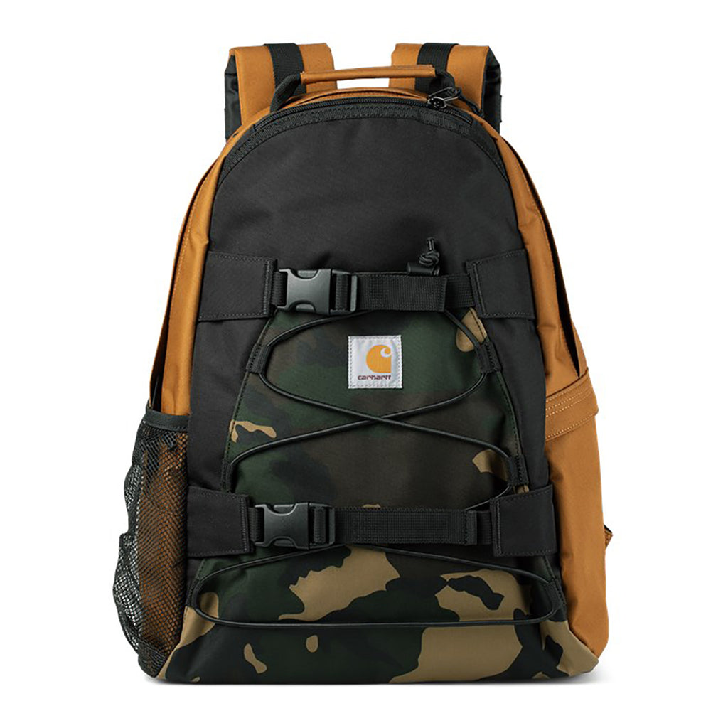 Carhartt WIP Kickflip Backpack in Multicolour