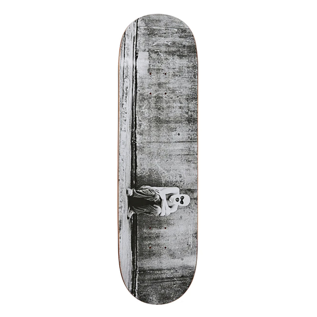 Polar Skate Co Klez Hong Kong Skateboard Deck in 8.375""