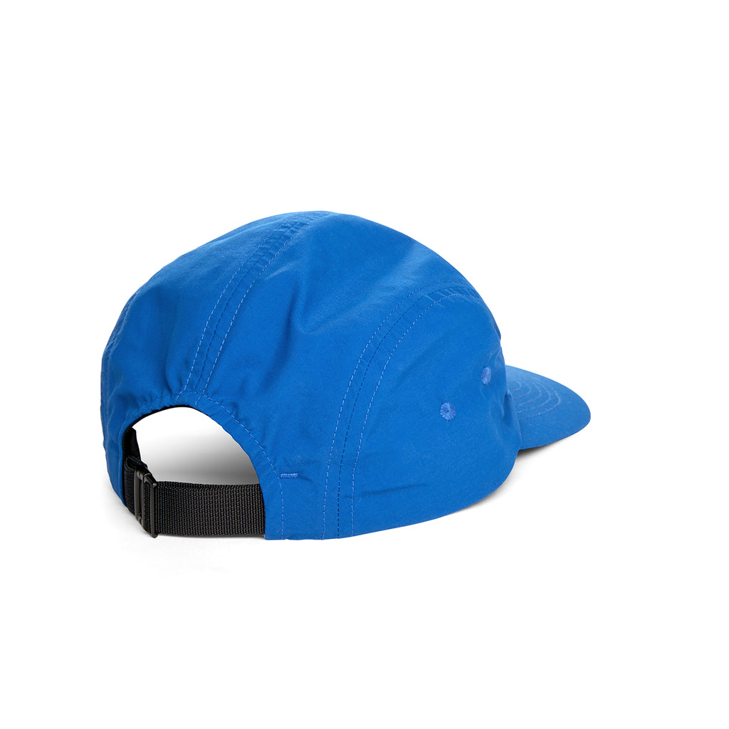Polar Skate Co Lightweight Cap in Blue - Back