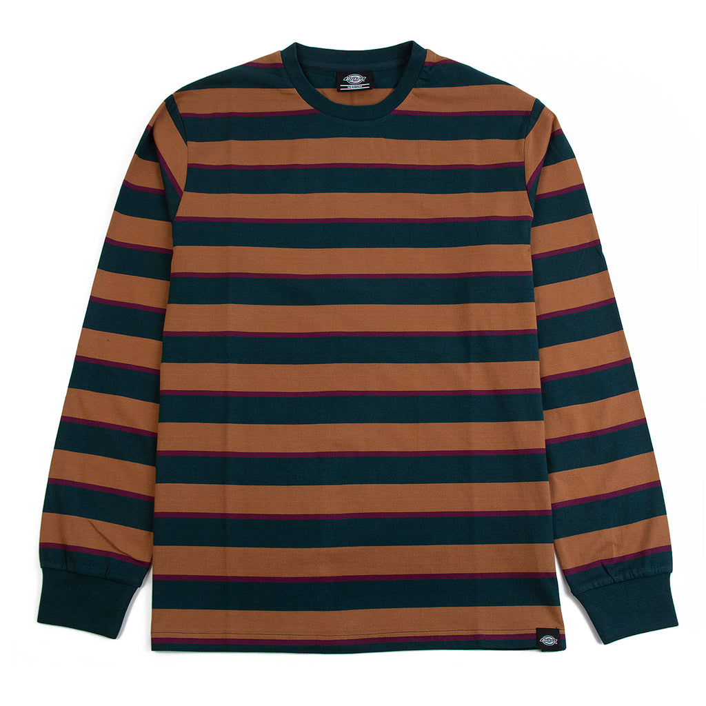 Dickies L/S Latonia T Shirt in Forest