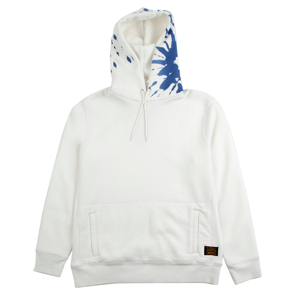 Levis Skateboarding Pullover Hoodie in Alessandro Skyway