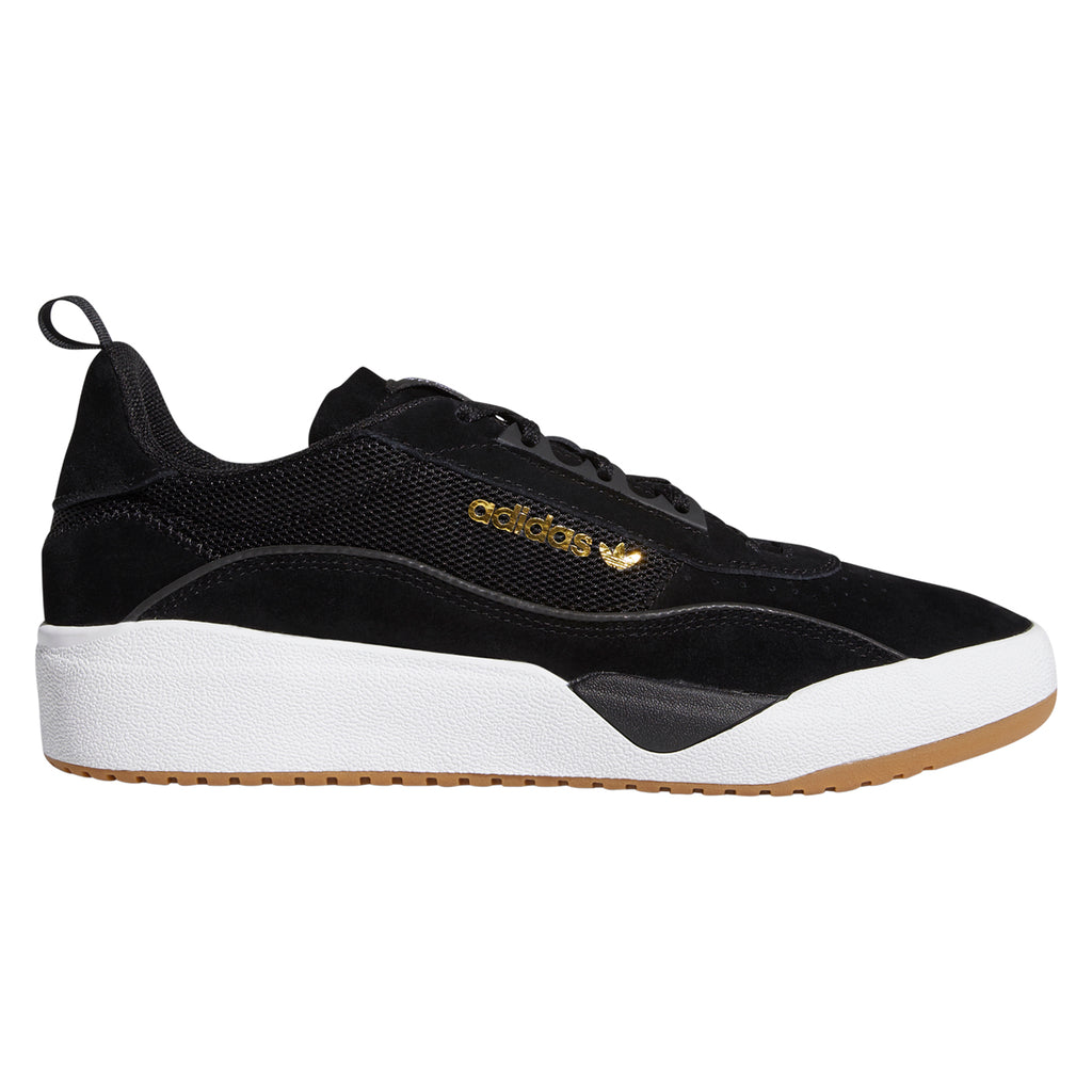 Adidas Liberty Cup Shoes in Core Black / White / Gum