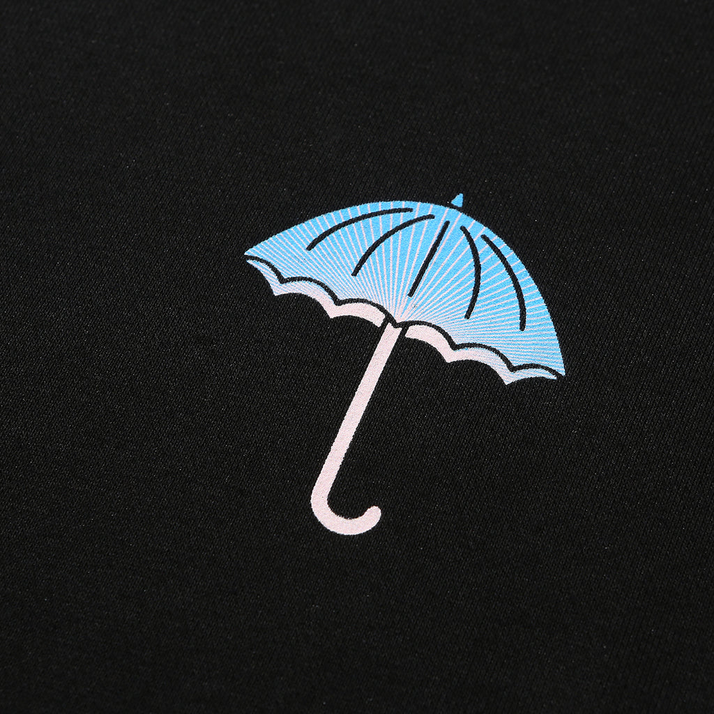 Helas Mack Dog Hoodie in Black - Umbrella