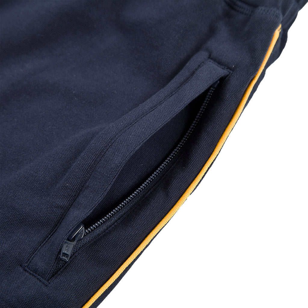 Helas Marlon Shorts in Navy - Pocket