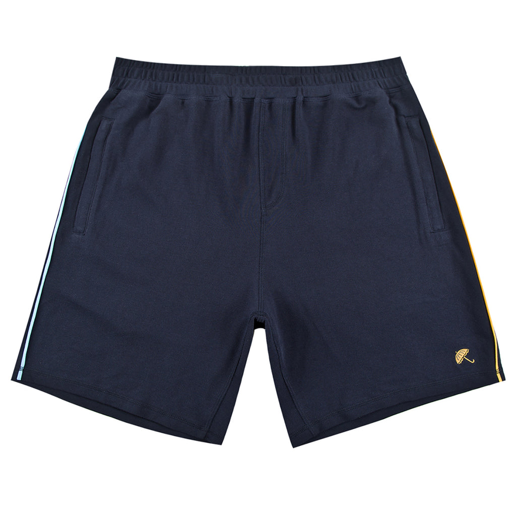Helas Marlon Shorts in Navy