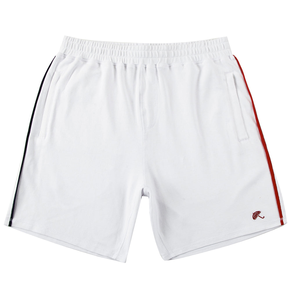 Helas Marlon Shorts in White