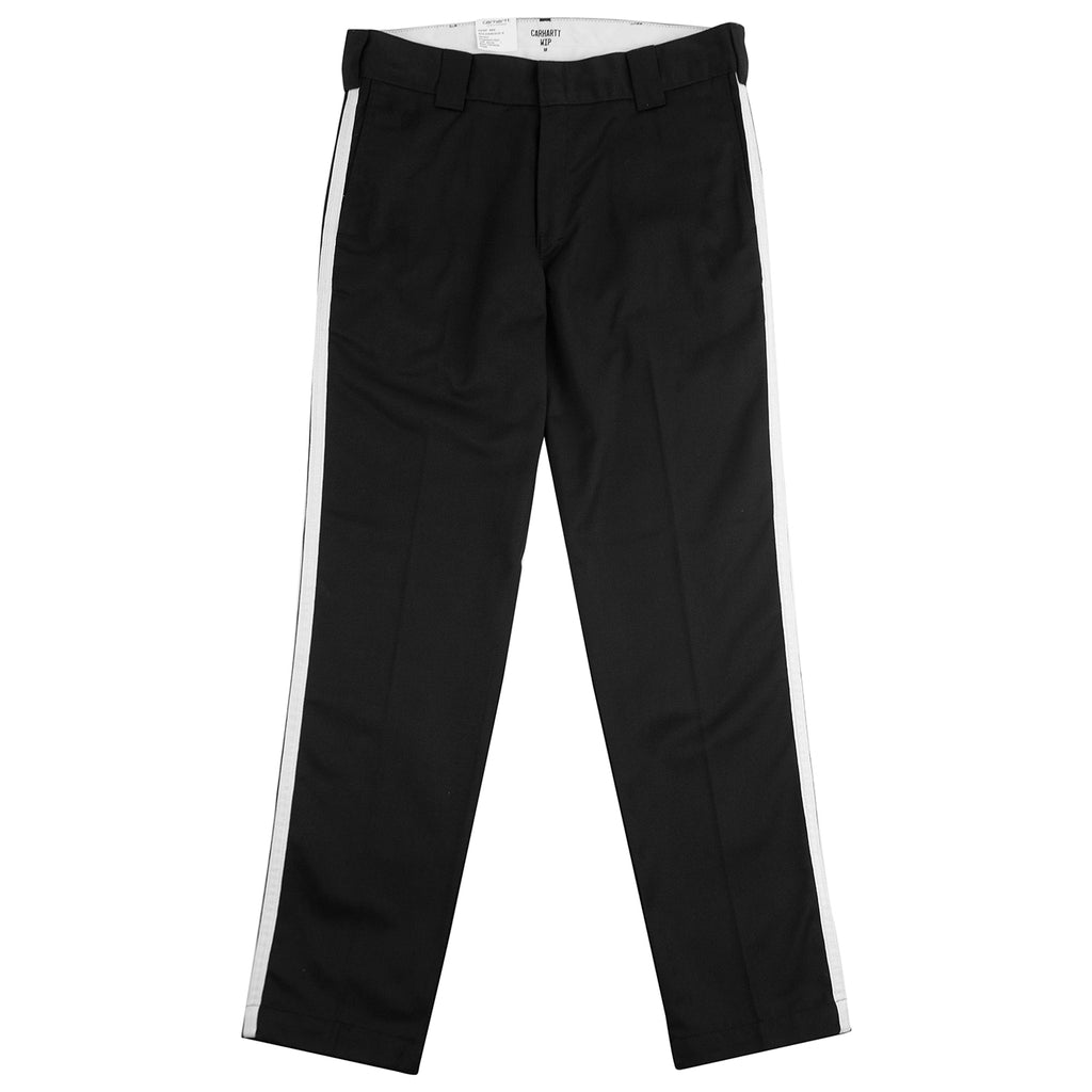 Carhartt WIP x Motown Master Pant in Black / Off-White - Open