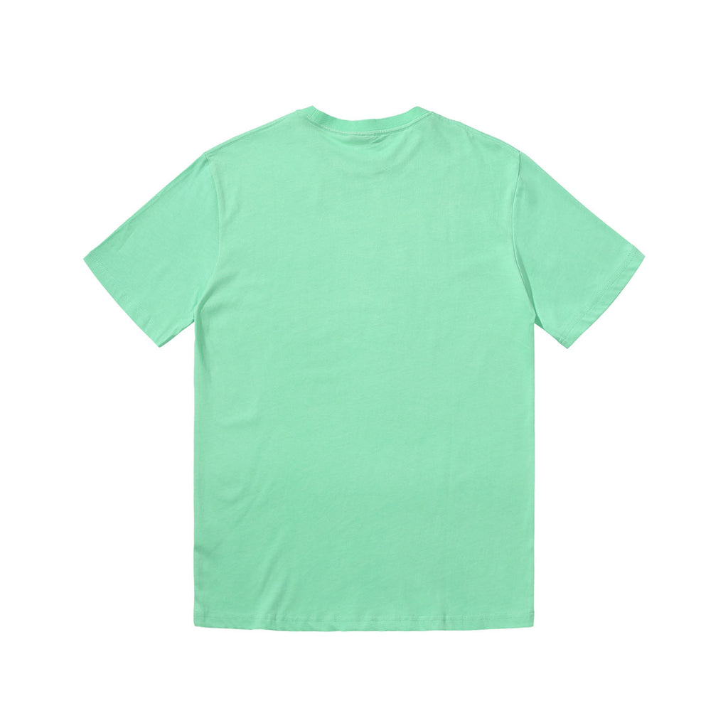 Helas Nautique T Shirt Spring Bud - Back