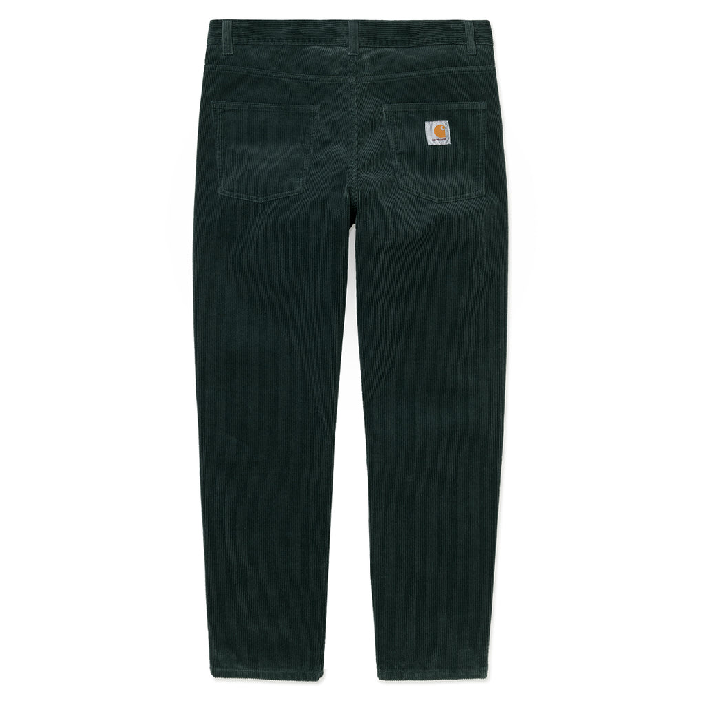 Carhartt WIP Newel Pant in Dark Teal