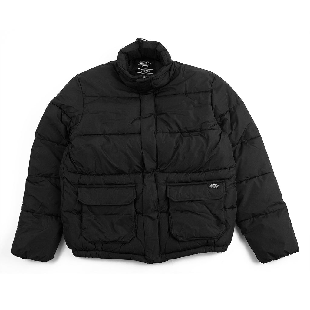 Dickies Olaton Jacket in Black