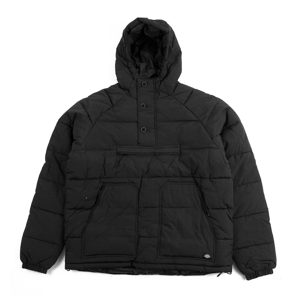 Dickies Owingsville Jacket in Black