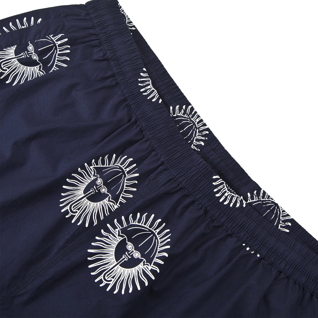 Helas Pyjamax Pant in Navy - Detail