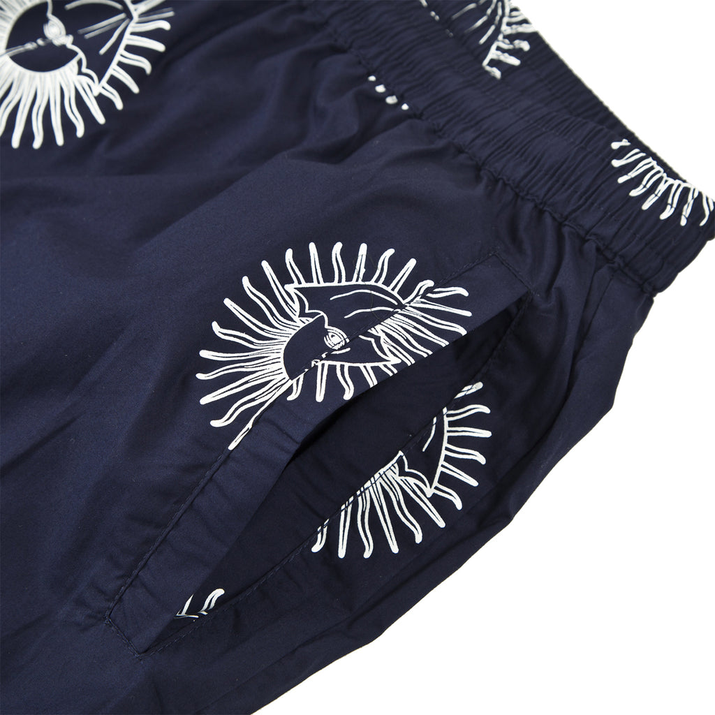 Helas Pyjamax Pant in Navy - Pocket