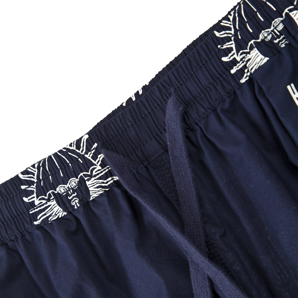 Helas Pyjamax Pant in Navy - Waist