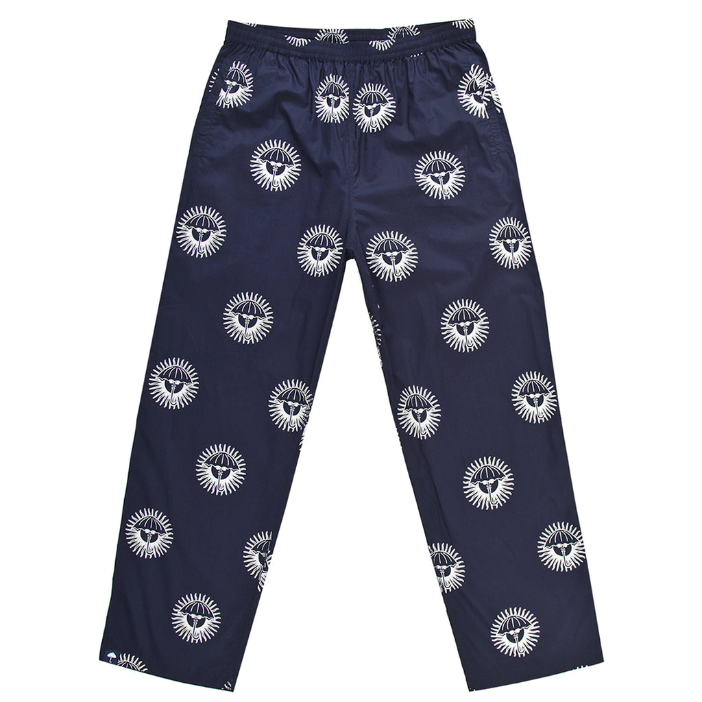Helas Pyjamax Pant in Navy - Back