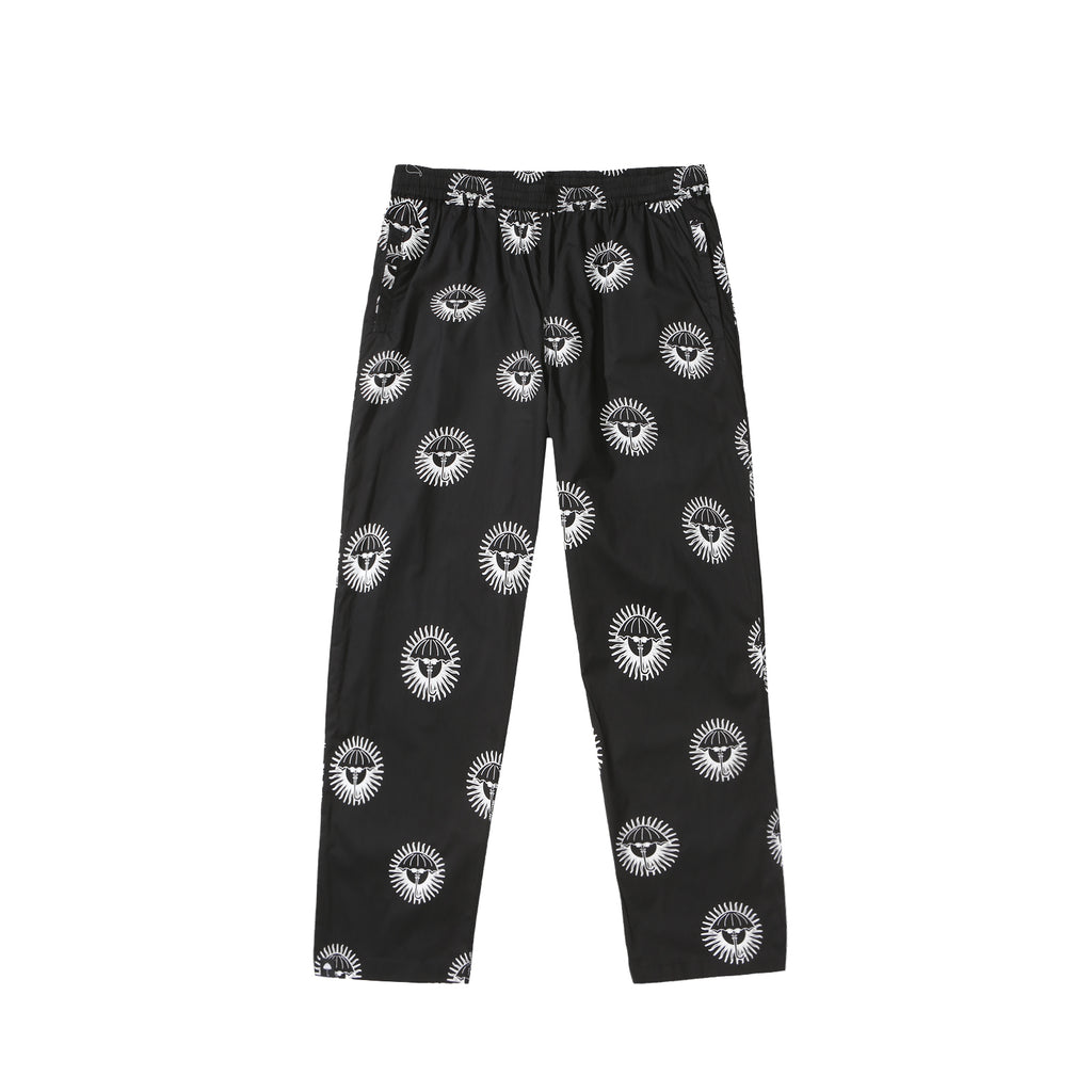 Helas Pyjamax Pant in Black - Front