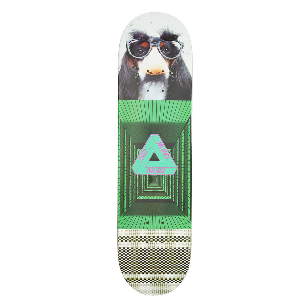 Palace Rory Pro S16 Skateboard Deck in 8.06""