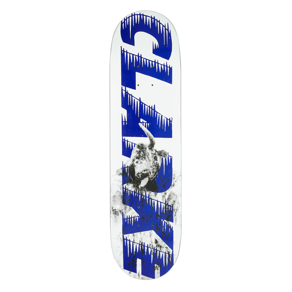 Palace Clarke Pro S21 Skateboard Deck in 8.25""
